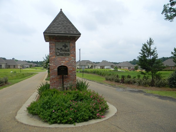 Indulge In South Louisiana Charm Rustons The French Quarters Subdivision