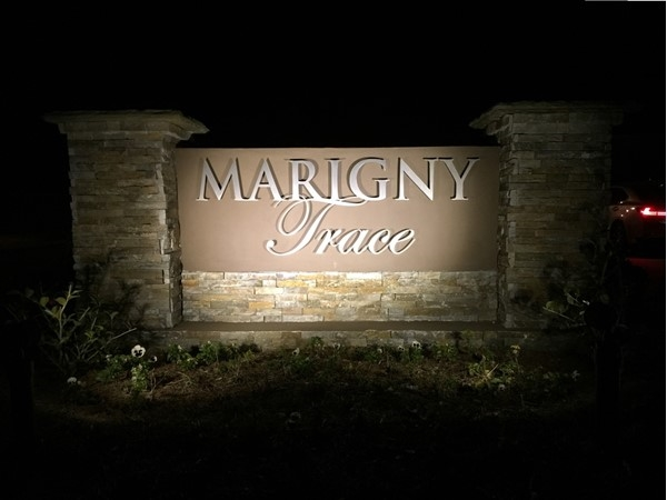 Marigny Trace - A great place to live
