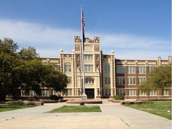 Baton Rouge High School is a magnet school