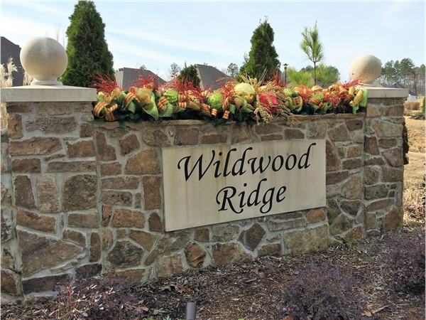 Wildwood Ridge Development Real Estate Homes For Sale in