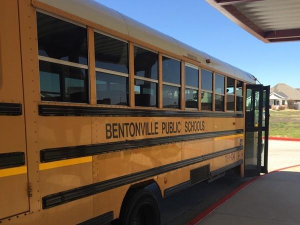 Bentonville Public Schools are excellent