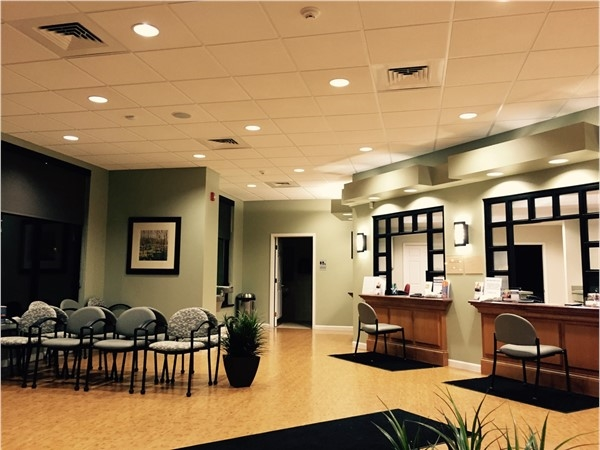 Med Express Urgent Care Clinic in Russellville