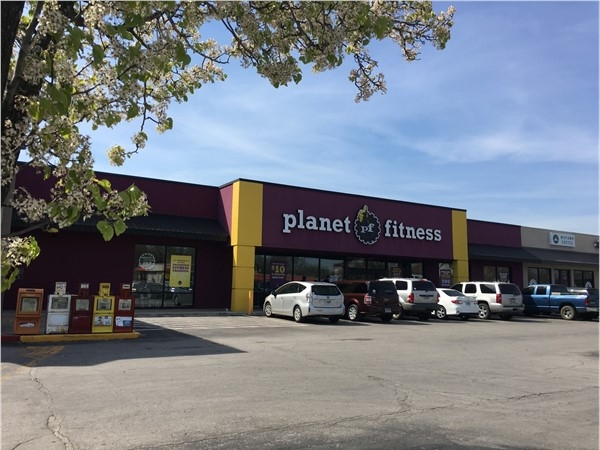 Planet fitness hot springs arkansas