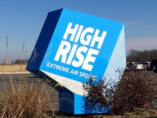 High Rise Extreme Air Sports