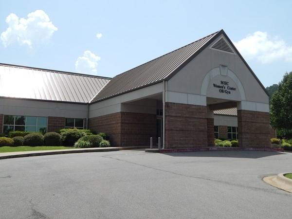 Millard Henry Women's Center OB/GYN