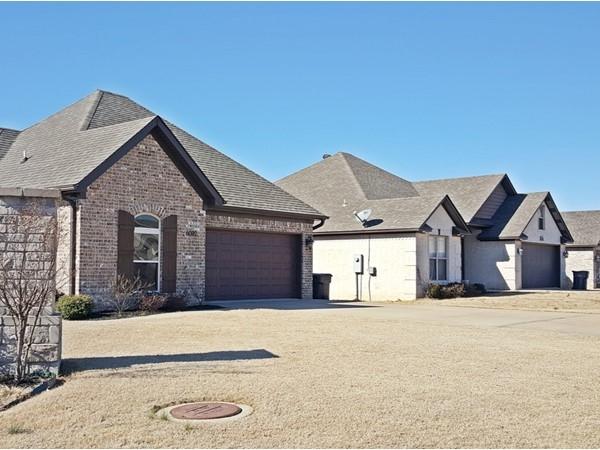 Beaver creek development real estate homes for sale in for Home builders jonesboro ar