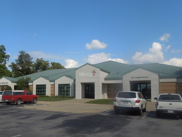 Mercy Doctor's office and Dr. Bushey dentist office
