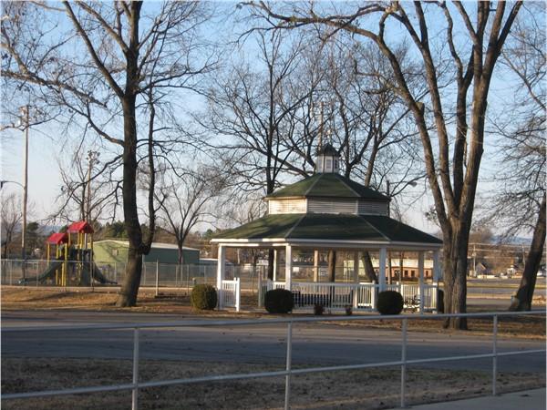 Clarksville, Arkansas