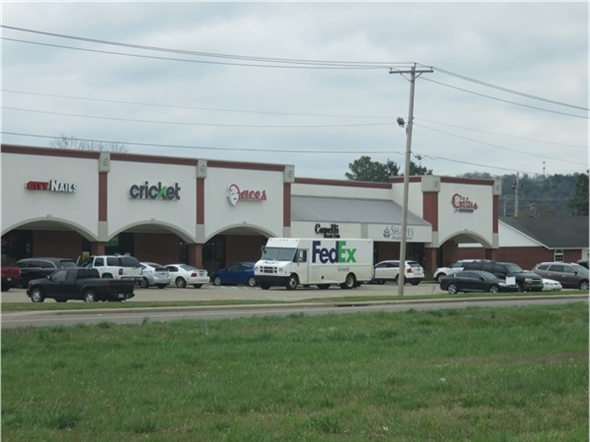 More great places to shop in Russellville