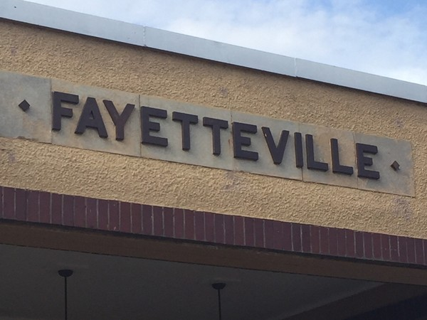 Fayetteville is a great place to enjoy some awesome shopping, dining, and sites