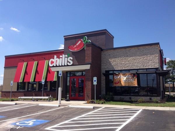 New restaurant to open soon