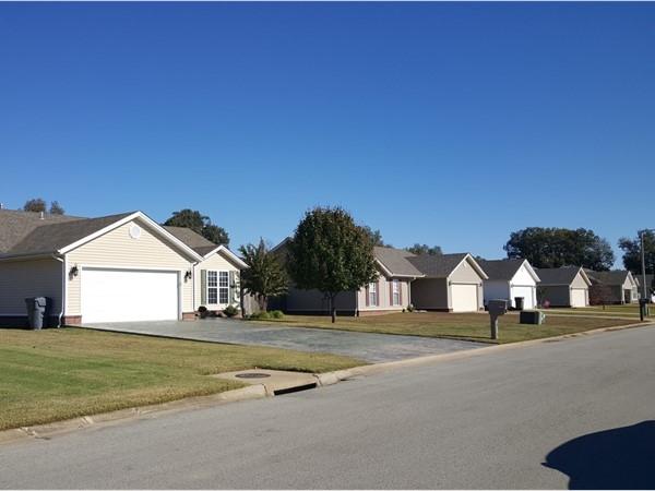 Windsor landing development real estate homes for sale for Home builders jonesboro ar