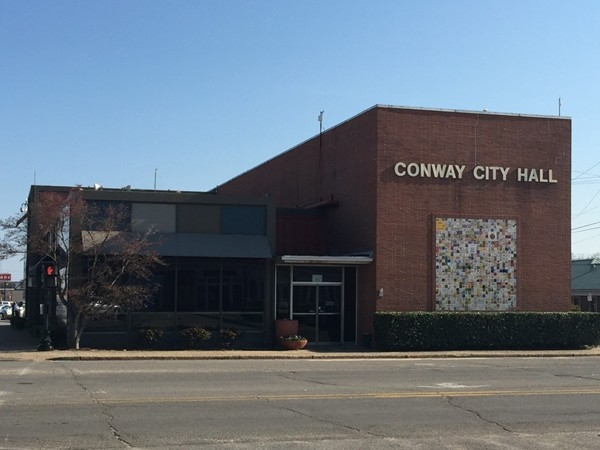 Conway City Hall