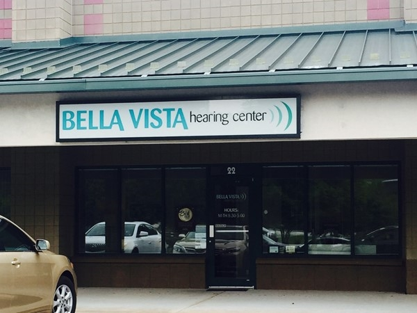 Bella Vista Hearing Center
