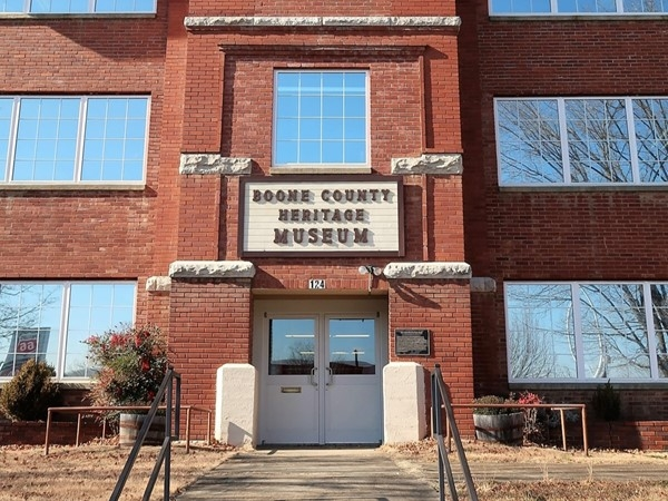 Preserving Boone County's heritage one story at a time