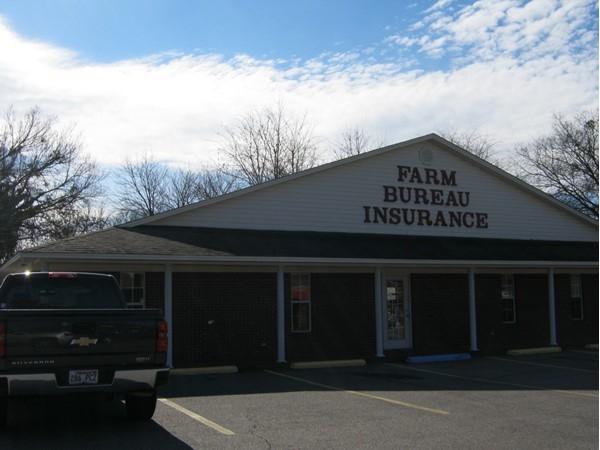Farm bureau insurance headquarters clarksville ar for Bureau insurance