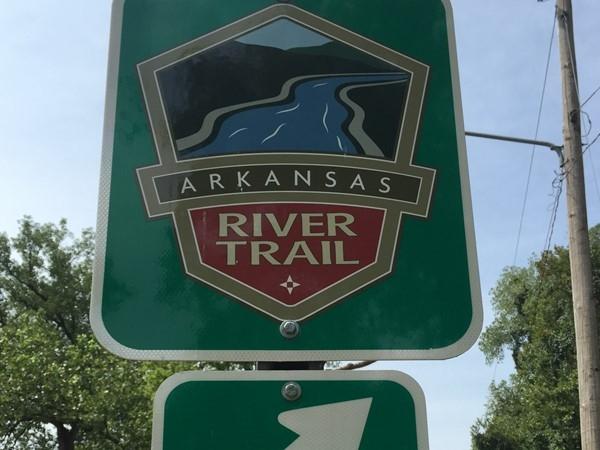 Arkansas River Trail