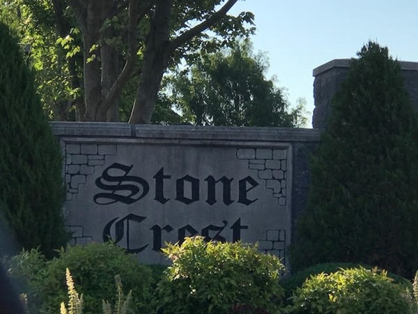 Welcome to Stonecrest