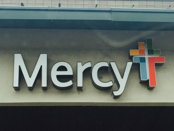 Mercy Clinic of Bella Vista