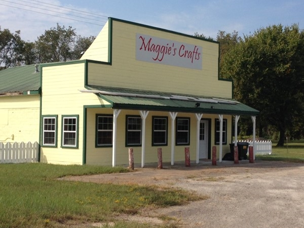 Maggie's Crafts in Delaware opening soon