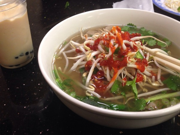 Pho Thanh - authentic Vietnamese cuisine in Bentonville