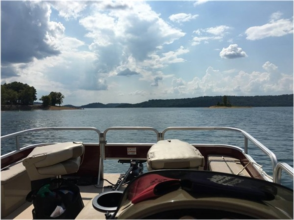Live the boating life when you move to Benton County