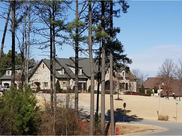 Plantation estates jonesboro for Home builders jonesboro ar