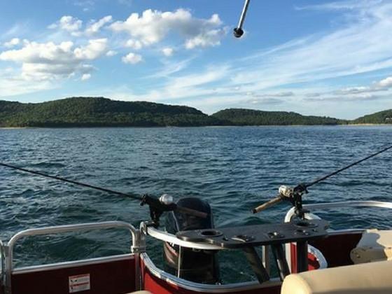 Move to Garfield, and enjoy life on Beaver Lake