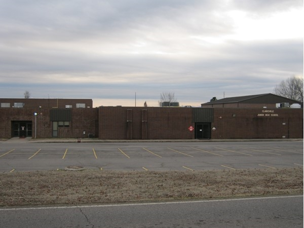 Clarksville Junior High School