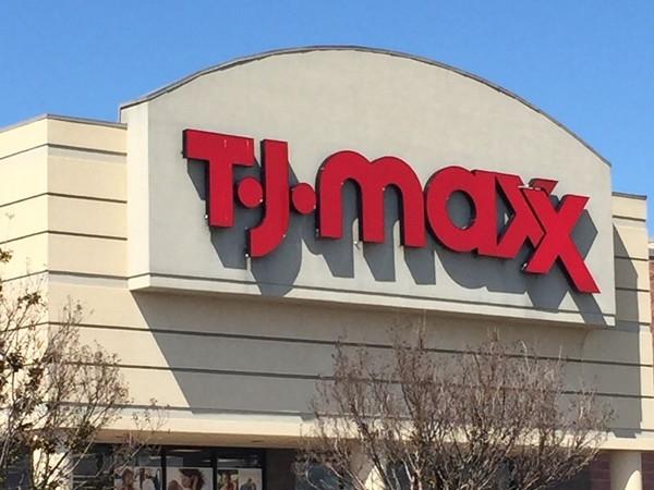 TJ Maxx, Fayetteville