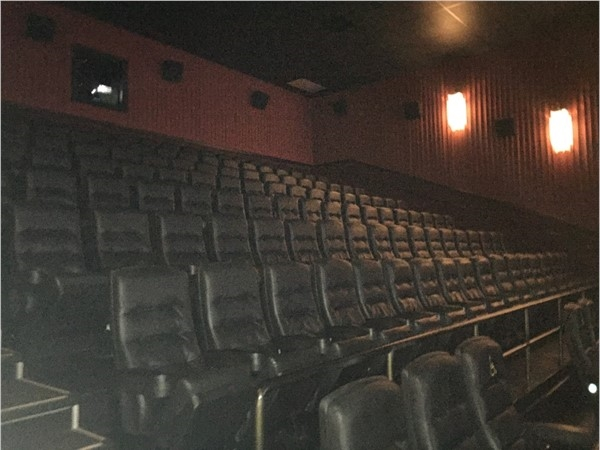 Movies at Cinemark in Conway