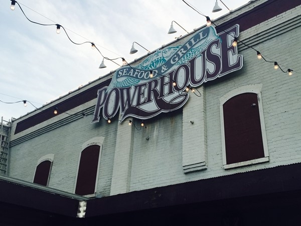 Powerhouse Seafood & Grill is an awesome place to grab some delicious seafood in Fayetteville