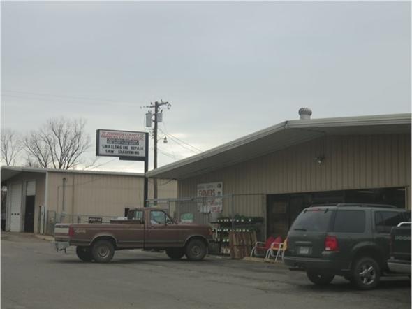 Johnson County Farmers Coop