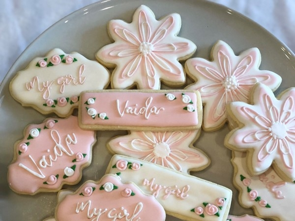 So many local places to get yummy cookies in Conway