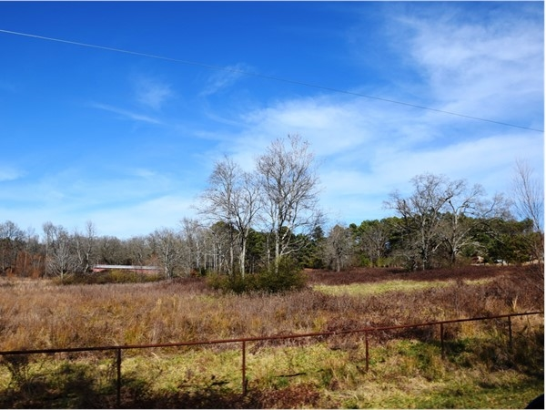 You can still find farm land just minutes from the action in West Little Rock