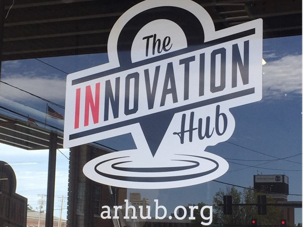Located In Historic Argenta, The Innovation Hub develops, creates and retains local talent