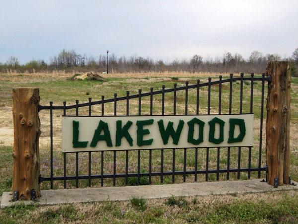 lakewood subdivision cabot 39 s premier up and coming neighborhood