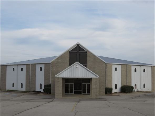 Ozark Free Will Baptist Church