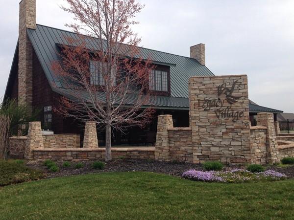 The Legacy Village retirement community provides a quality nurturing environment for seniors