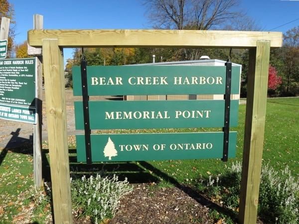 Bear Creek Harbor
