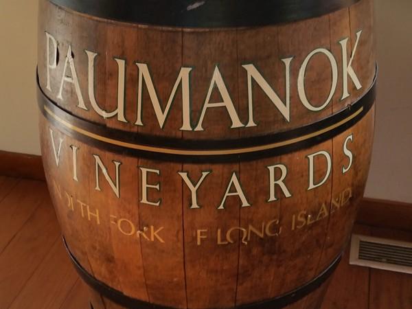 Paumanok Vineyard
