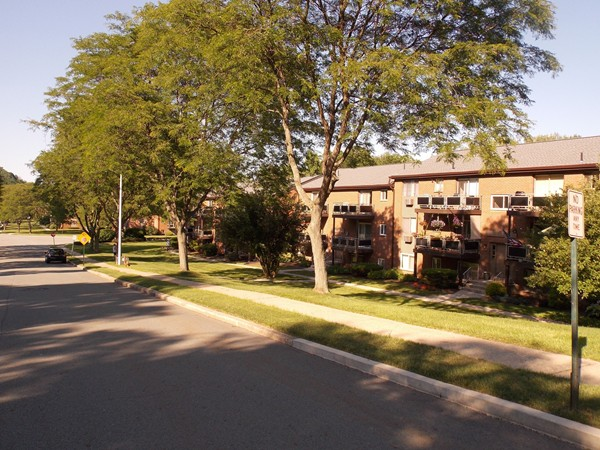 Rolling Hills, Monroe with Washingtonville Schools