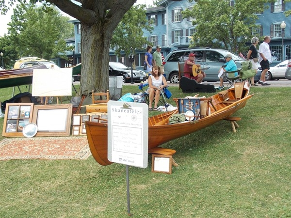 Antique Boat Show