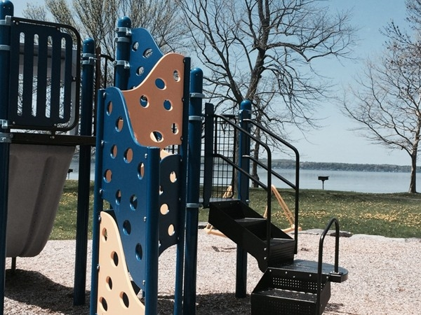 Lodi Point - the playground