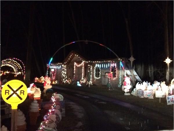 Watt Christmas Wonderland