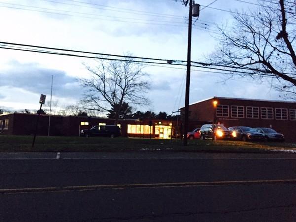 Berry Hill Elementary School