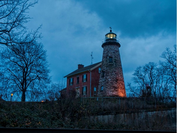Our Charlotte Lighthouse is the oldest surviving lighthouse on Lake Ontario