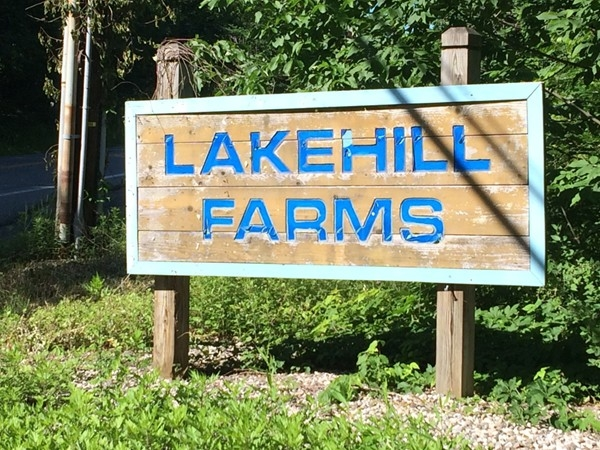 Welcome to LakeHill Farms