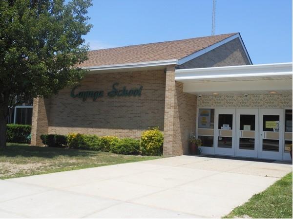 Cayuga Elementary School