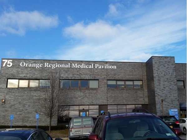 Orange Regional offers medical imaging and doctor services. Located 75 Crystal Run Road, Middletown
